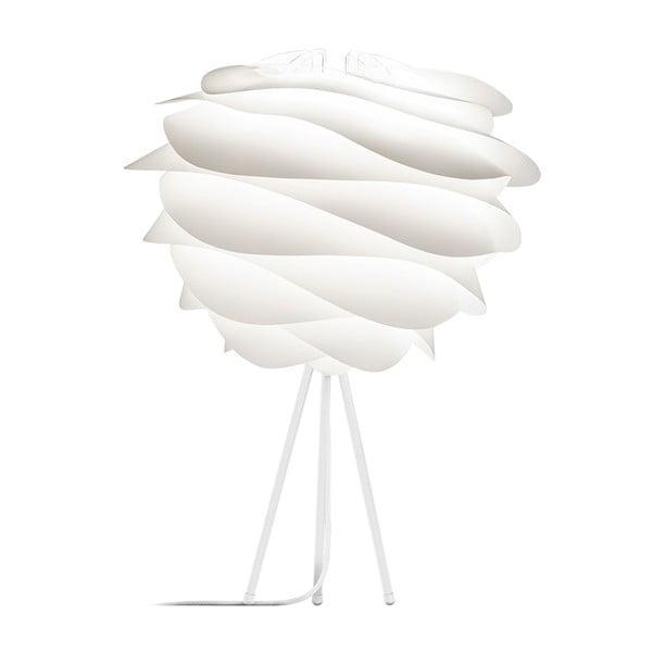 Biała lampa VITA Copenhagen Carmina, Ø48cm