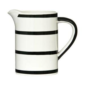 Dzbanek Black Stripe, 1 l