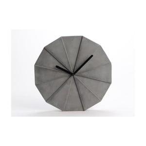 Zegar z betonu Amadeus Graphic