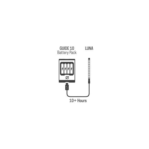 Lampka USB Luna