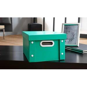 Pudełko Emerald
