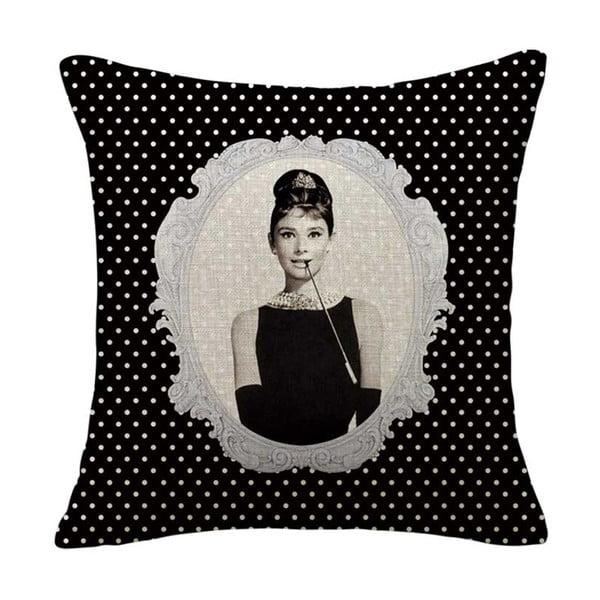 Poszewka na poduszkę Audrey, 45x45 cm