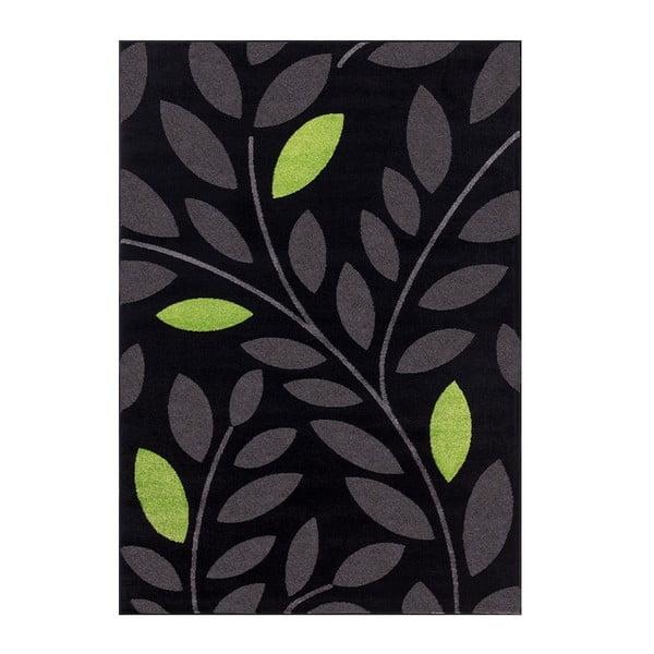 Dywan Capri Green, 160x230 cm