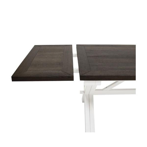 Dodatkowy blat do stołu Skage (skraj stołu), 50 cm