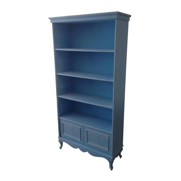Biblioteczka Raymond Blue
