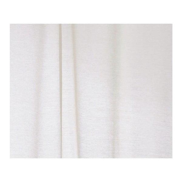 Zasłona Vanessa Creme, 245x140 cm