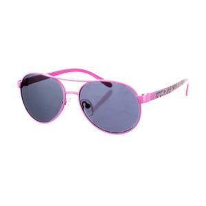 Damskie okulary przeciwsłoneczne Guess GUT122-PNK3