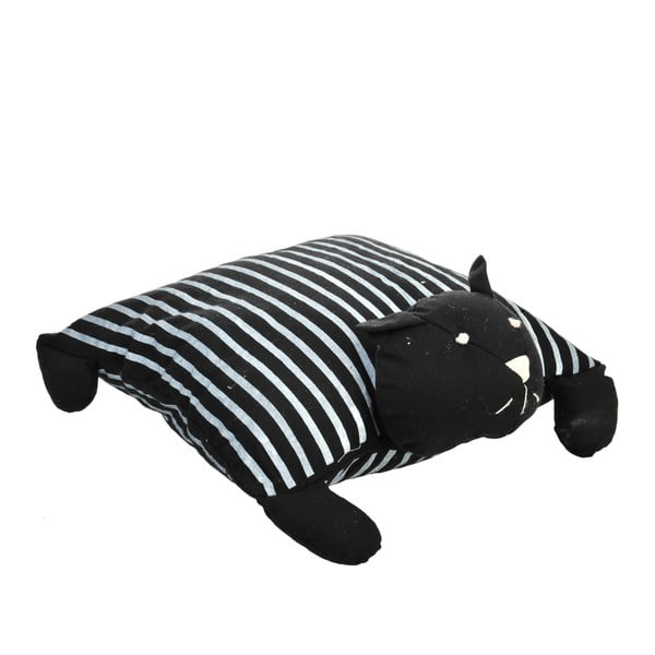 Poduszka Cat Stripe