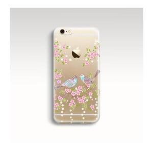 Etui na telefon Birds na iPhone 6/6S