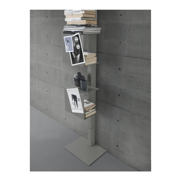 Półka Quadra Grey