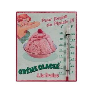 Termometr Créme Glacée
