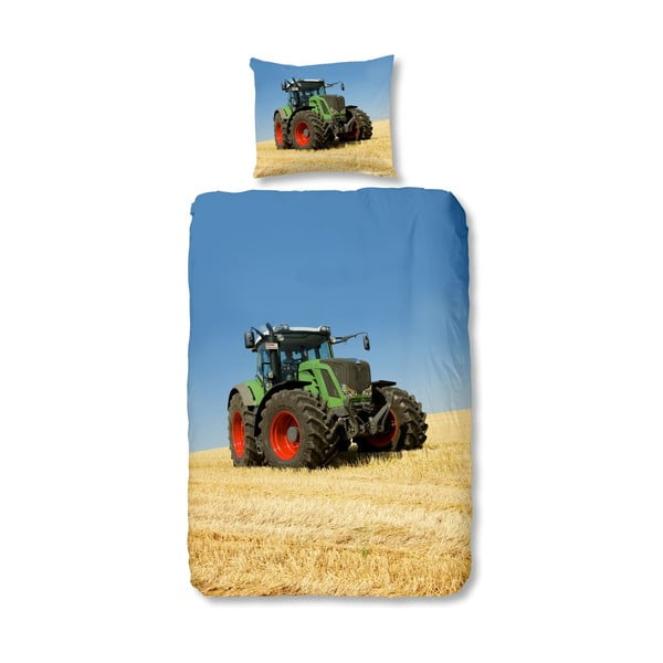 Pościel Tractor Bed, 140x200 cm