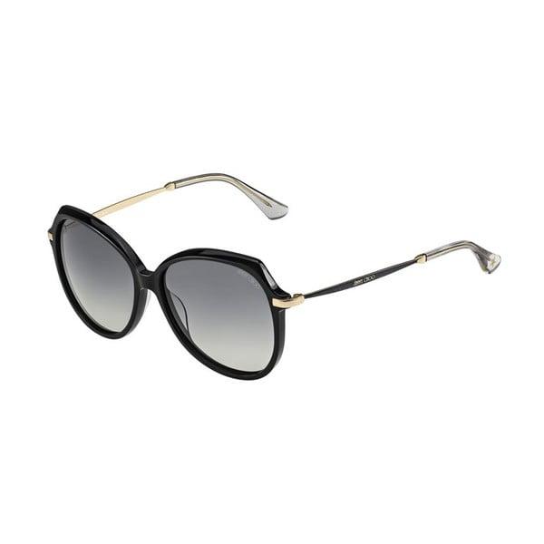 Okulary przeciwsłoneczne Jimmy Choo Kizzi Black