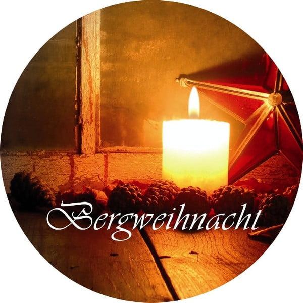 """Świąteczne CD """"Bergeweihnacht"""""""
