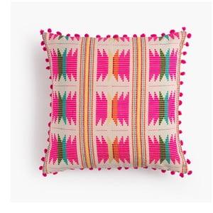 Poszewka na poduszkę Mexicano, 45x45 cm