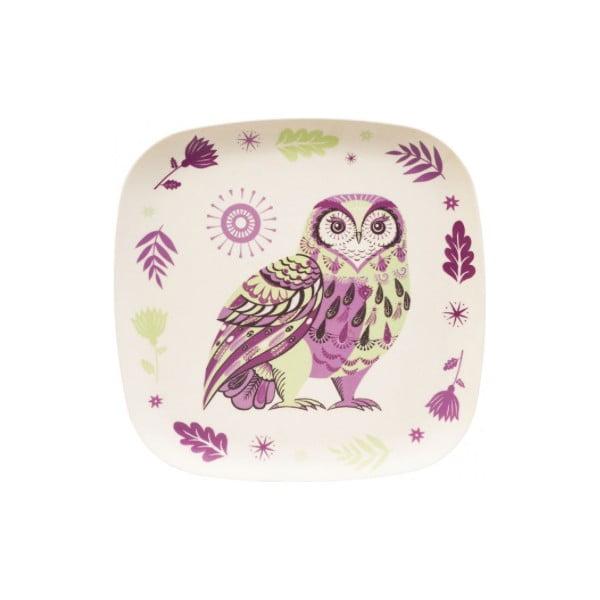Taca Wildwood Owl