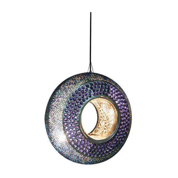 Lampa sufitowa Deco Amy Blue