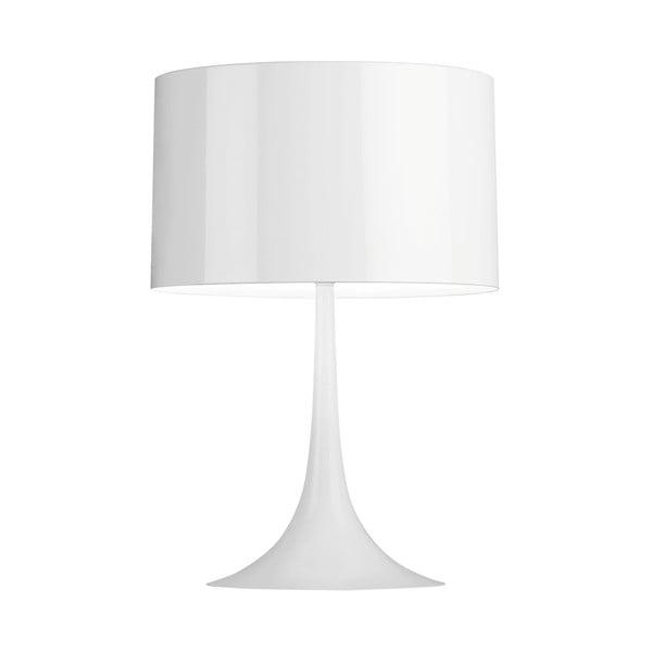 Lampa stołowa Milan, biała