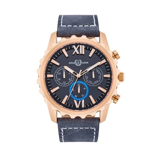 Zegarek męski Grayson Blue