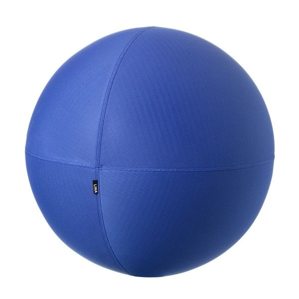 Piłka do siedzenia Ball Single Dazzling Blue, 65 cm