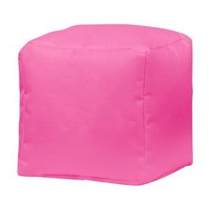 Różowy puf Sit and Chill Mindoro