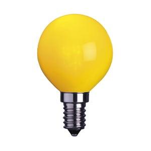 Żarówka LED Yellow Deco