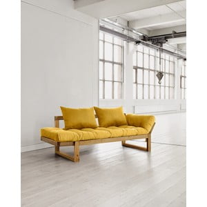Sofa Karup Edge Honey/Amarillo
