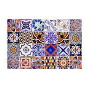 Winylowy dywan Mosaico, 100x150 cm