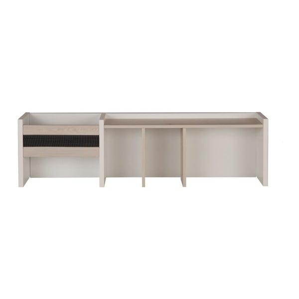 Dodatkowa półka do biurka Gami Tiago