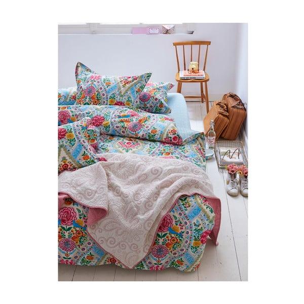 Poszewka na poduszkę Melody Ivory, 60x70 cm