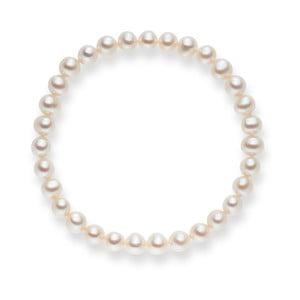 Bransoletka Nova Pearls Copenhagen Cecile White