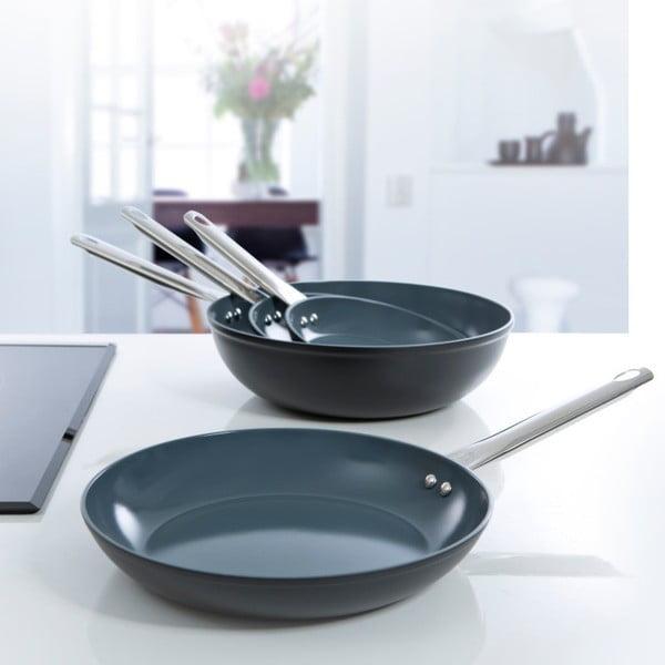 Patelnia BK Cookware Induction Ceramic, 28cm