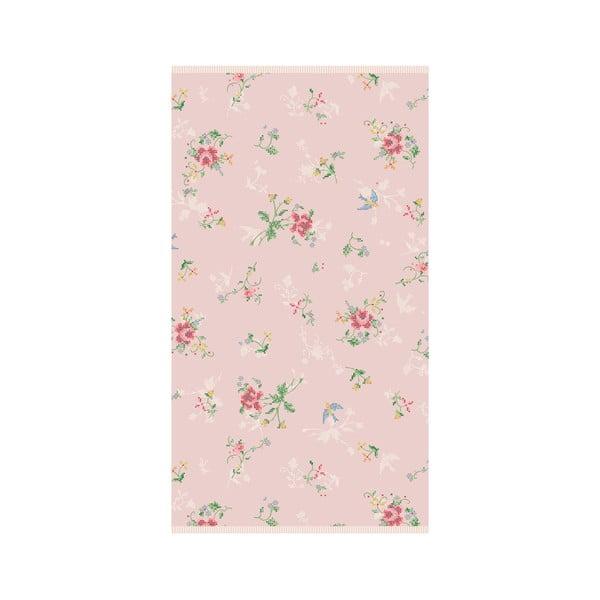 Ręcznik Granny Pip Pink, 55x100 cm