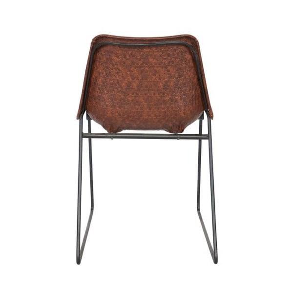 Krzesło Stainly Brown