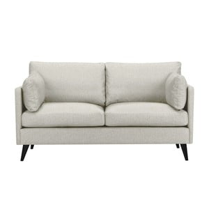 Beżowa 2-osobowa sofa HARPER MAISON Klass