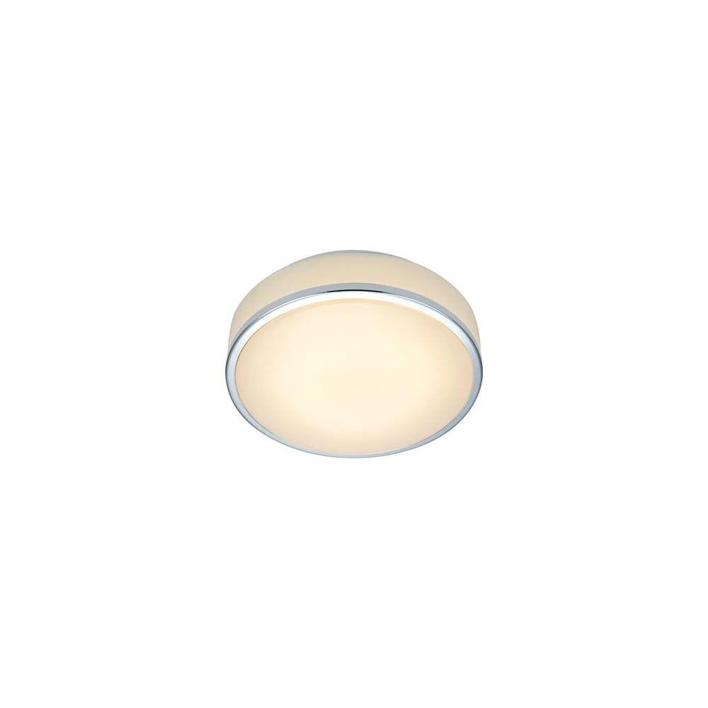 Lampa sufitowa Markslöjd Global 28 cm, biała