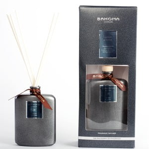 Dyfuzor zapachowy Bahoma London, zapach tymianku i bursztynu, 100 ml