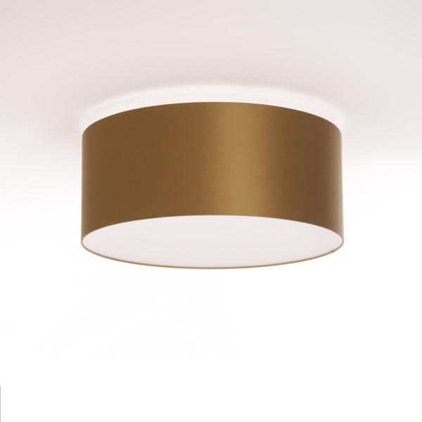 Lampa sufitowa Artista Cylinder Golden