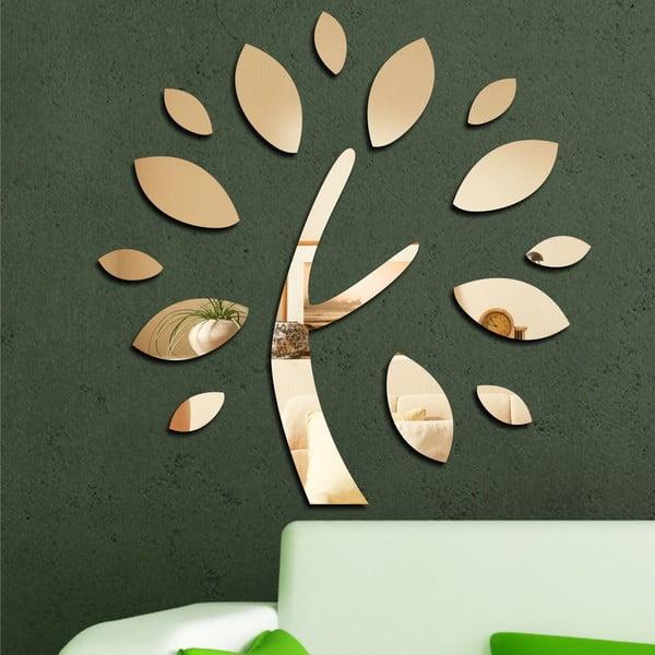 Lustro dekoracyjne Drzewo
