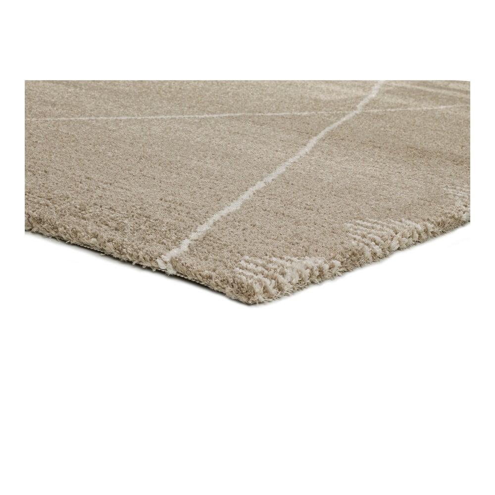 Beżowy dywan Universal Tanum Duro Beig, 160x230 cm