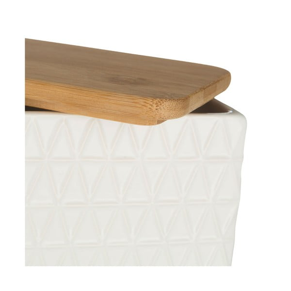Maselniczka Premier Housewares White