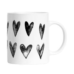 Kubek Black Shake In Love, 330 ml