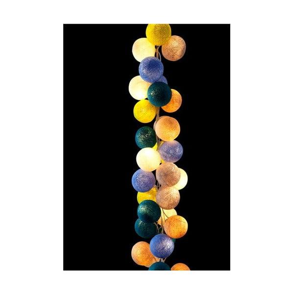Girlanda świetlna Mojito, 35 światełek