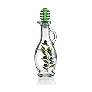 Butelka na olej Olive Green II, 250 ml