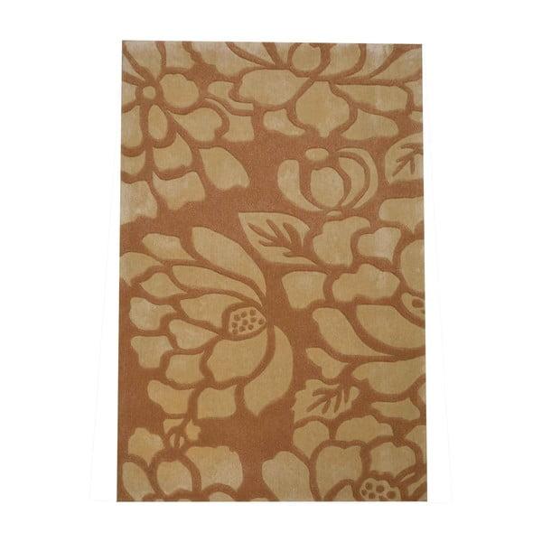 Dywan Frisse 140x200 cm, beżowy