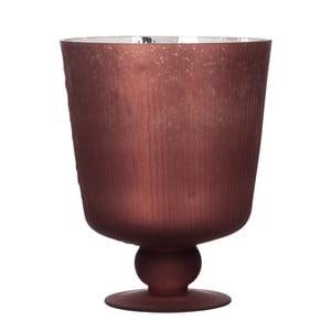 Świecznik/wazon Red, 20 cm
