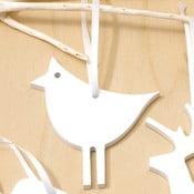 Ozdoba   świąteczna Design Ideas Artic Cardinal
