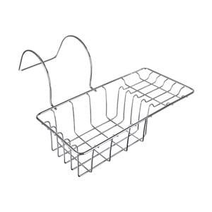 Uchwyt wiszący do wanny Premier Housewares Bath Rack