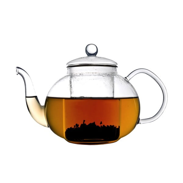 Dzbanek do herbaty z sitkiem Bredemeijer Verona, 1 l