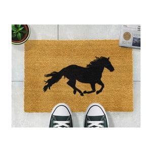 Wycieraczka Artsy Doormats Horse, 40x60 cm